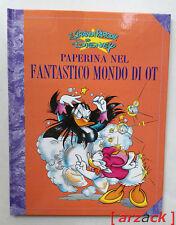 LE GRANDI PARODIE 46 Paperina nel fantastico mondo di Ot (Pennacchioli - Motta)