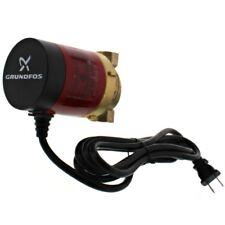 Comfort PM Recirculating Pump 115V Domestic Hot Water Grundfos UP10-16 PM BN5/LC