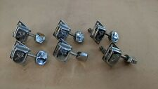 1966 1967 1968 1969 1970 Fender Telecaster Stratocaster tuners tuning pegs
