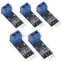 5pcs 20A range Current Sensor Module ACS712 Module for Arduino Raspberry pi
