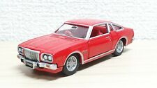 1/64 Tomica Limited 0087 MAZDA COSMO AP RED RX-5 diecast car model MIB