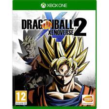 Jeux vidéo Dragonball Microsoft, en français