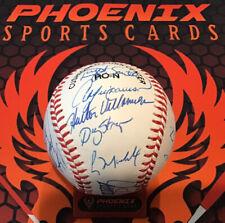 New listing 1992 Chicago Cubs Team Signed Baseball Greg Maddux Sosa Sandberg Dawson +19 JSA