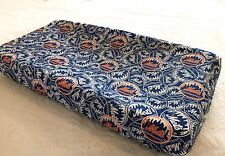 New York Mets Baby Changing Pad Cover for Nursery
