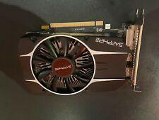 PCI-E Grafikkarte AMD Radeon R7 260x