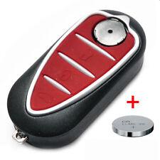 Klapp Schlüssel Gehäuse Alfa Romeo Spider MITO FERNBEDIENUNG Giulietta +Batterie