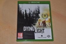 Jeux vidéo anglais Dying Light pour Microsoft Xbox One