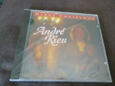 "CD NEUF ""MERRY CHRISTMAS"" Andre RIEU"