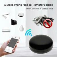 Wireless WiFi+IR Switch Remote Controller Infrared Control Support for Android