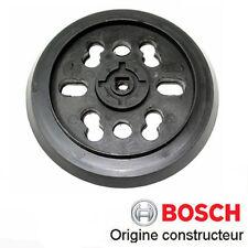 plateau de ponçage Bosch 2608601026 pour GEX150ACE