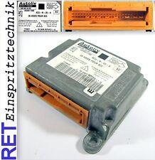 Steuergerät Airbag Autoliv 9639917380 Peugeot 106 550892800 original