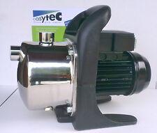 Hauswasserwerk GartenpumpeEasytec Alpha 907 5 bar/ 4200 l/h 1,1 KW