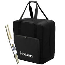 Roland Cb-tdp Bag for V-drum-set Drumsticks
