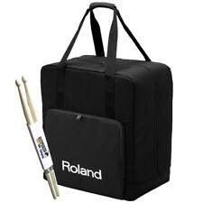 Roland CB-TDP Tasche für V-Drum-Set + Drumsticks