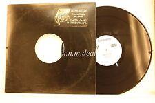"Ruff Ryders -  Down Bottom - Interscope Records  LP 12"" (VG) Single"