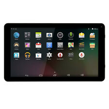 "Android 6 Tablet 25,7cm 10,1"" Denver TAQ-10242 8GB QuadCore 1,2 GHZ WiFi schwarz"