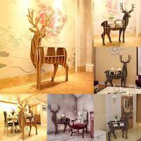 Reindeer Modern Desk Coffee Table Solid Wood Wooden HomeFurniture Fsc certified
