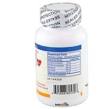 CoQ-10 (CoQ10) + DHA/EPA Omega 3 Fish Oil Formula 120 SGels, FRESH + FAST SHIP