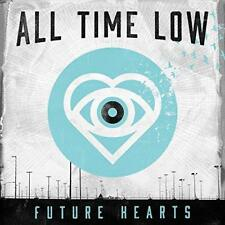 All Time Low - Future Hearts (NEW CD)