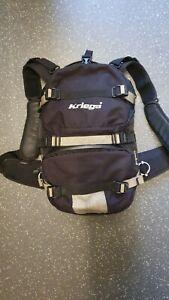 Kriega R30 Rucksack Backpack Waterproof 30 Litres Motorcycle Bag