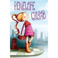 Penelope Crumb: Penelope Crumb 1 by Shawn K. Stout (2013, Paperback)