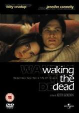 Waking The Dead Dvd Billy Crudup Brand New & Factory Sealed