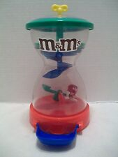 M&M Red M&M On See Saw Mars Inc. Candy Dispenser!