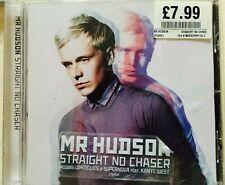 Mr Hudson Straight No Chaser CD Rock Pop Album