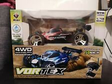 Wltoys A959a Vortex 1/18th scale electric RTR 2.4g