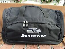 Mojo L401 Seattle Seahawks 21' Wheeled Duffle