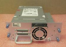 More details for hp msl lto-4 ultrium 1840 scsi-lvd/se backup tape drive 453906-001 aj041a