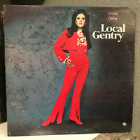 "BOBBIE GENTRY - Local Gentry (ST-2964) - 12"" Vinyl Record LP - EX"