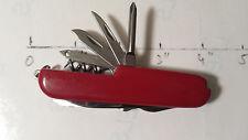 Multi Tool Pocket Knife