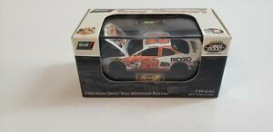 Revell Collection Tony Stewart 2000 Home Depot Kids Workshop Pontiac 1:64 Scale