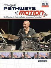 Steve Smith Pathways of Motion (w/DVD/Download), Smith, Steve, Very Good Book