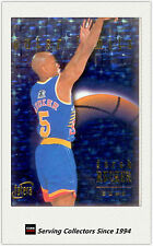 1996 Futera NBL (Australia Basketball) Card Outer Limits OL6 Derek Rucker