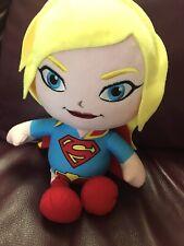 DC Superhero Friends Supergirl