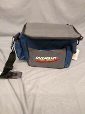 Innova Standard Disc Golf Bag Blue