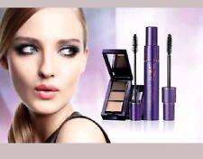 Oriflame The One Double Effect Mascara Intense Black & Eyebrow Kit Brown,  New