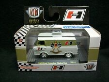M2 Machines Hurst 1965 Ford Econoline Delivery Van Limited Edition.