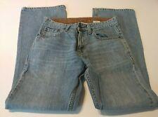Levi Low Boot Blue Jeans 29x30