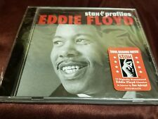 Eddie Floyd - Stax Profiles [New CD]. Ships super fast. Remastered!