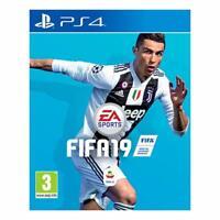 Gioco PS4 usato garantito FIFA 19 ita