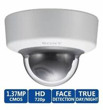 NEW Sony IPELA SNC-VM600B Network Security Camera