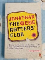 The Rotter's Club	 di Jonathan Coe,  2002,  Penguin Brooks- SM