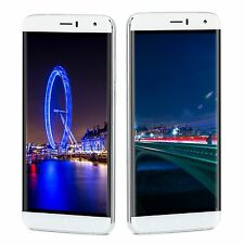 "Unlocked 6""INCH Android CELL Phone Smartphone 2 Dual SIM 3G GSM GPS 4 Quad Core"