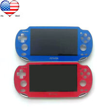 Original OLED Screen Display Touch Digitizer Playstation PSV PS Vita 1001 1000