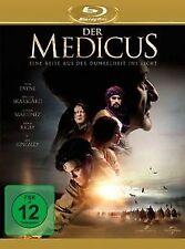Der Medicus [Blu-ray] von Stölzl, Philipp | DVD | Zustand sehr gut