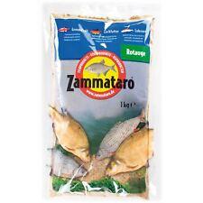 (3,99€/kg) Zammataro Fertigfutter Rotauge~ - Rotauge- 1kg