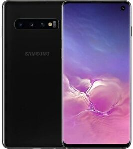 New Samsung Galaxy S10+ Plus SM-G975U 128GB (Unlocked) Smartphone Colours